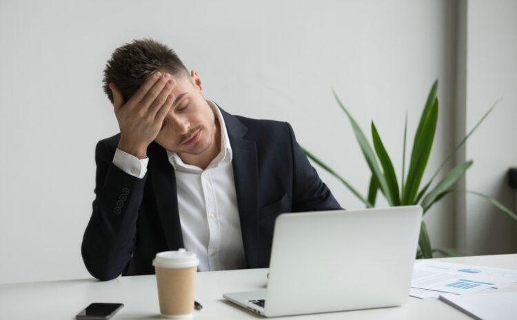 Como Anda A Saúde Da Sua Empresa?